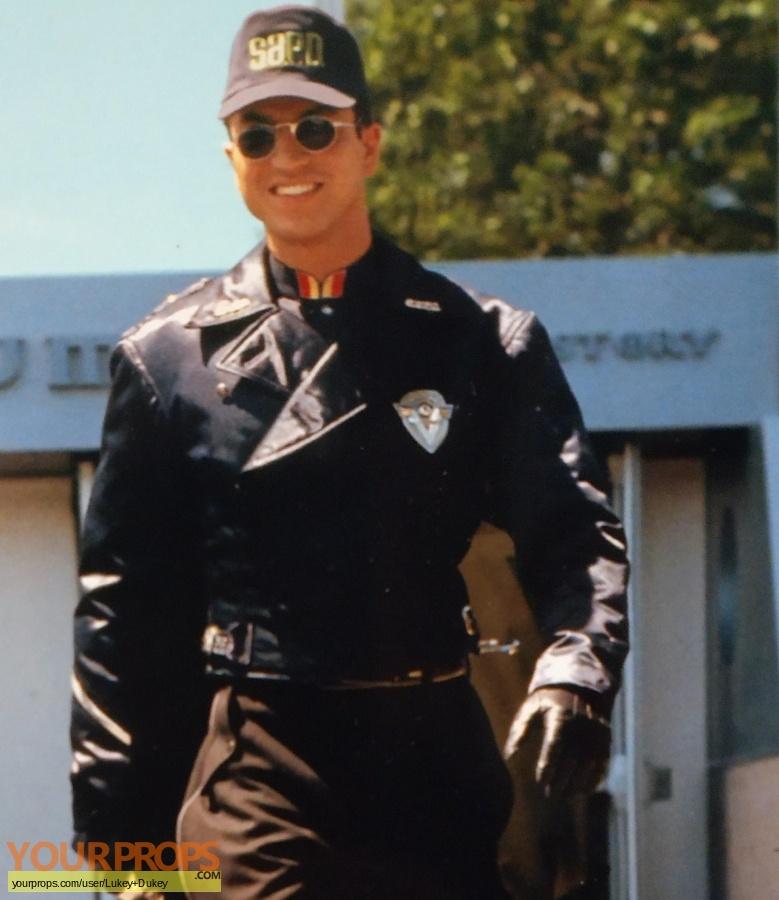 Demolition Man original movie costume