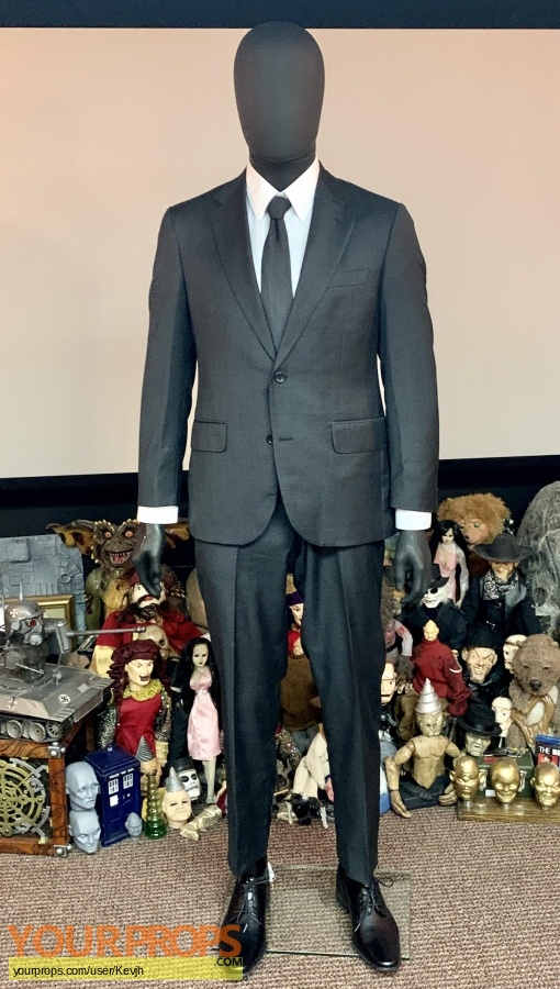 John Wick 3  Parabellum original movie costume