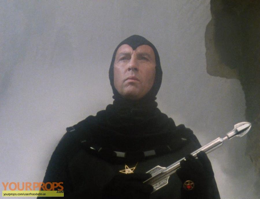 Robin of Sherwood Master Replicas movie prop