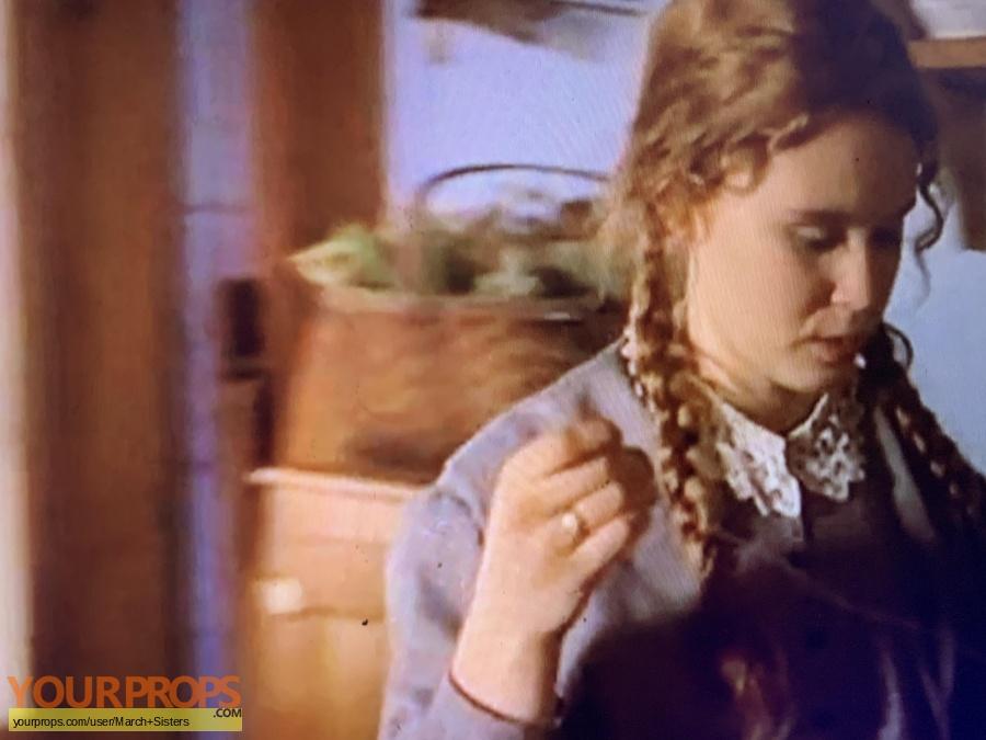 Little Women original movie prop