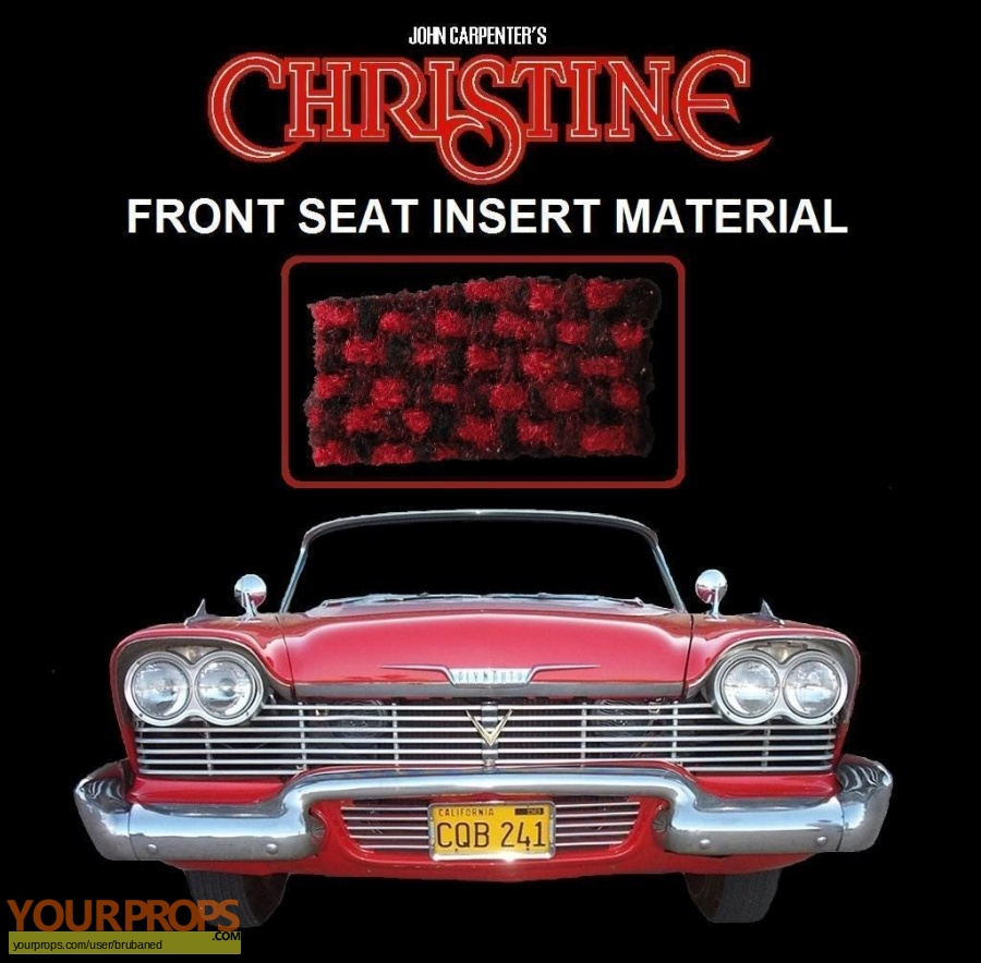 Christine swatch   fragment production material