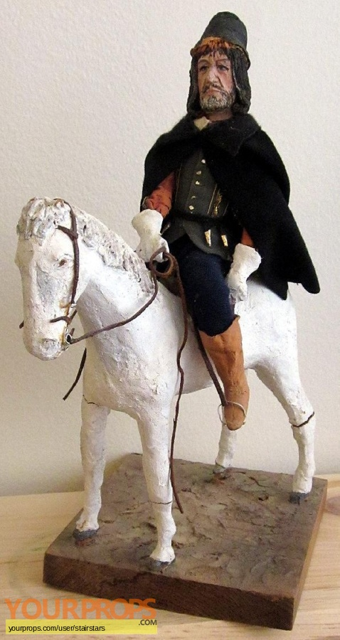 Witchfinder General  Matthew Hopkins  original production material