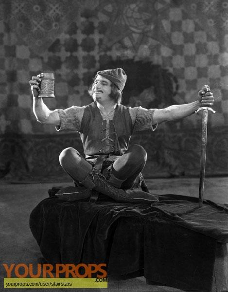 Robin Hood  Douglas Fairbanks in original production material