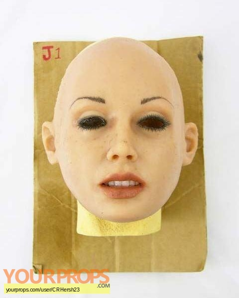 Lars and the Real Girl original movie prop