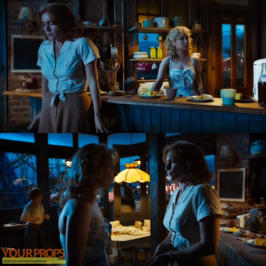 Wonder Wheel original movie costume