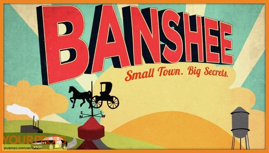 Banshee original set dressing   pieces