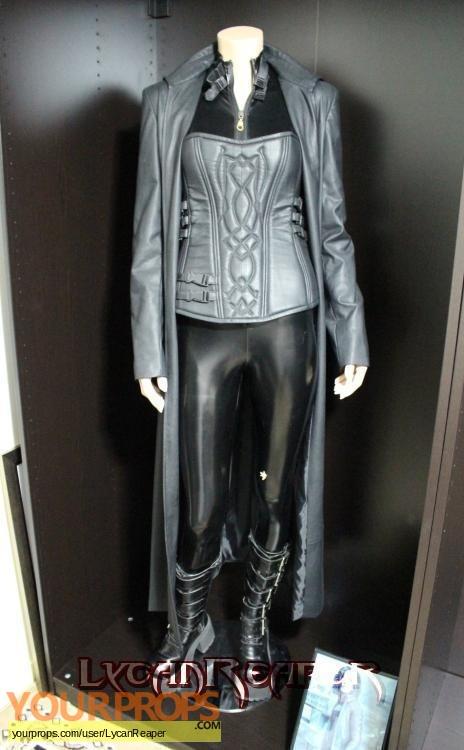 Underworld  Evolution original movie costume