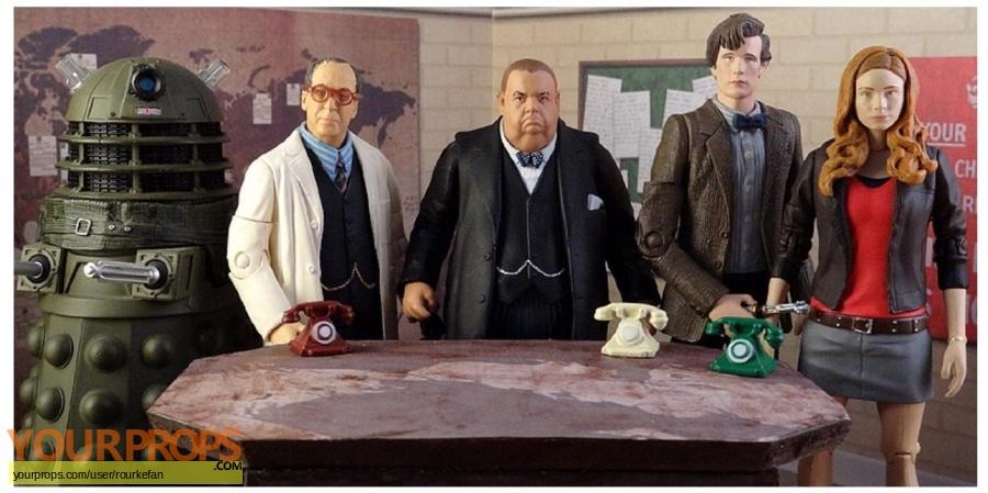 Doctor Who  2010 original movie prop