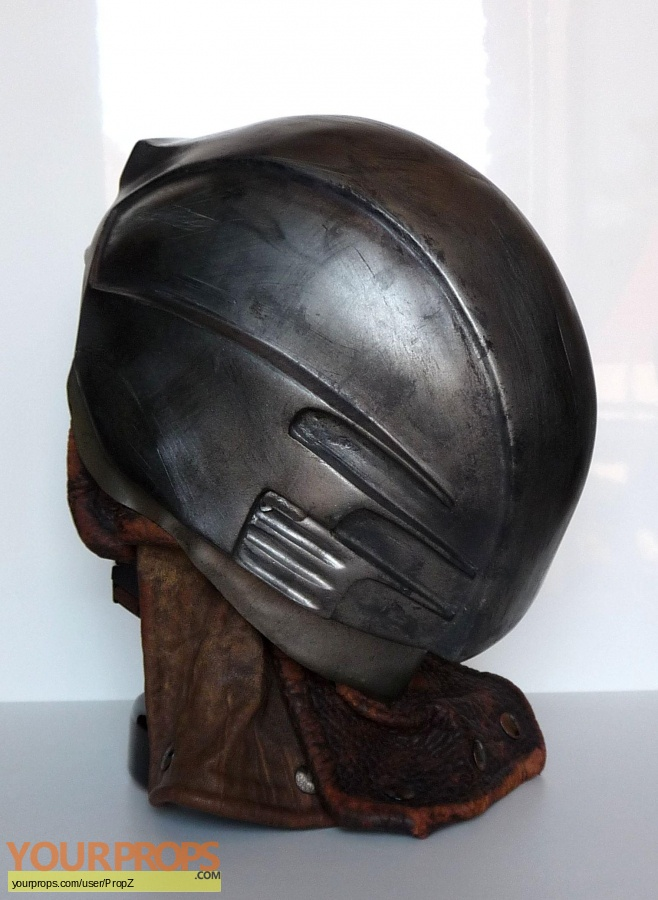 Ghosts of Mars original movie prop