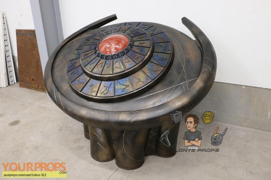 Stargate Atlantis original movie prop