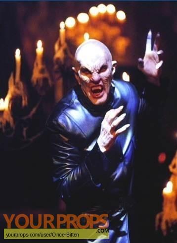 Buffy the Vampire Slayer replica movie costume