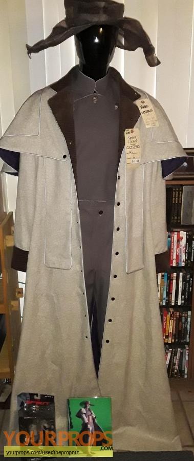 The Spirit original movie costume