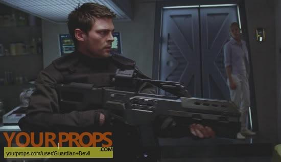 Doom original movie prop