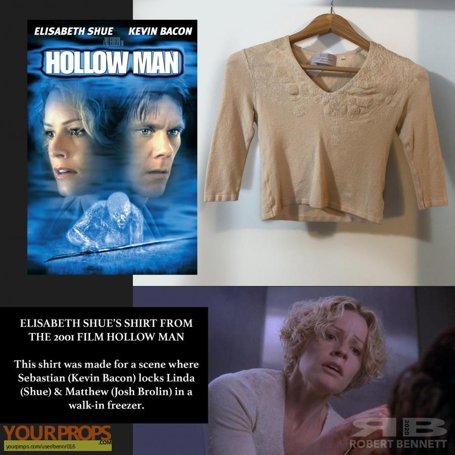 Hollow Man original movie costume