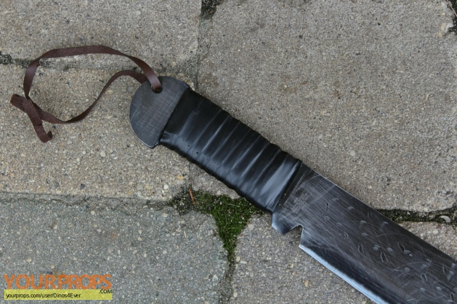 Rambo  Last Blood United Cutlery movie prop weapon