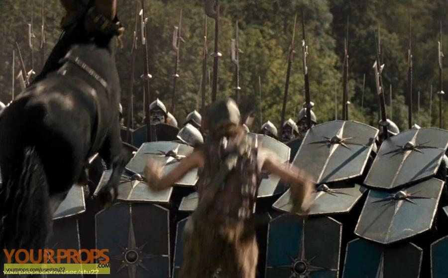The Chronicles of Narnia  Prince Caspian original movie prop