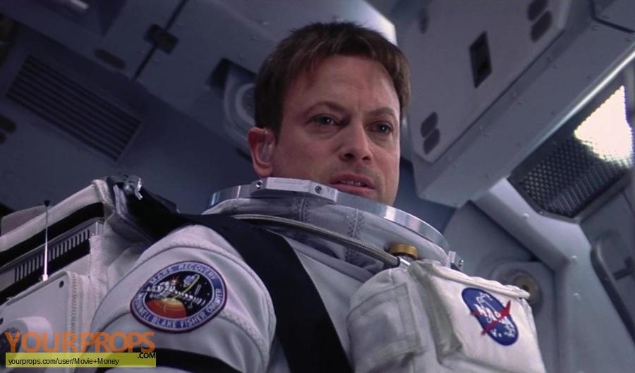 Mission To Mars original movie prop
