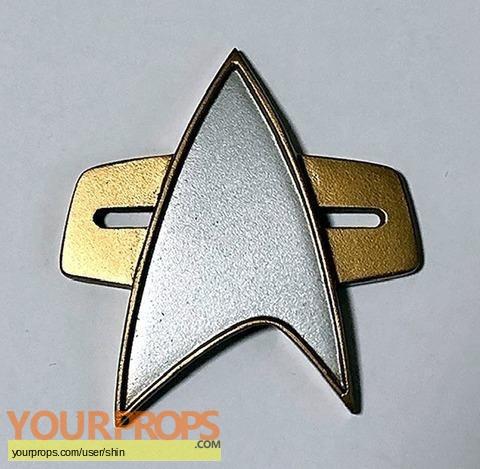 Star Trek  Voyager  (1995-2001) replica movie prop