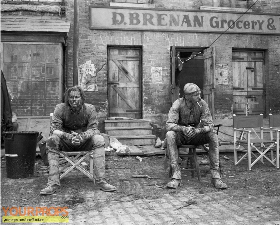 Gangs of New York original movie costume