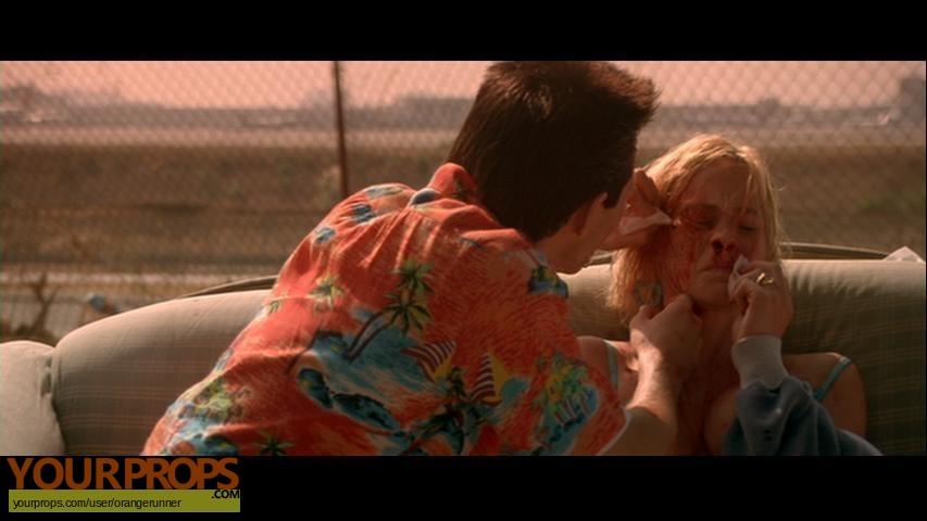 True Romance replica movie costume