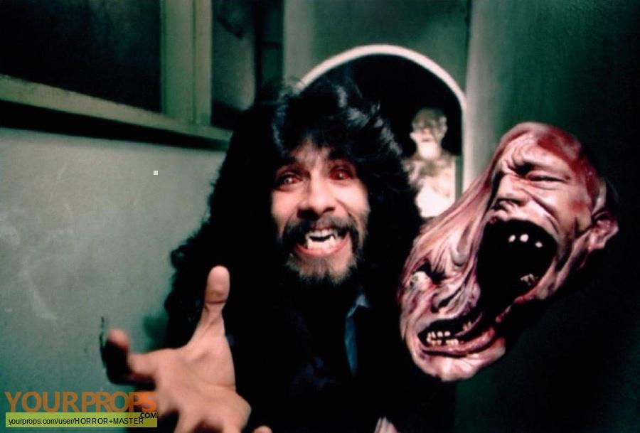 The Thing 1982 original movie costume