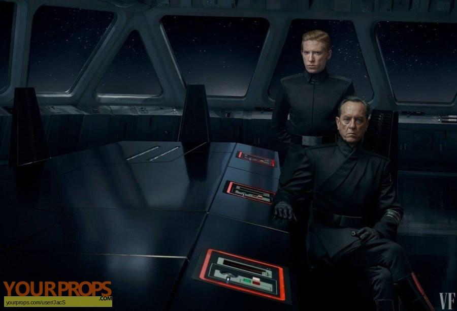 Star Wars Rise of Skywalker original movie prop