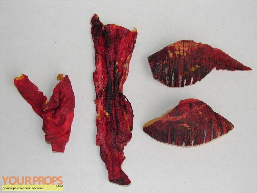 Hellraiser 2  Hellbound original make-up   prosthetics