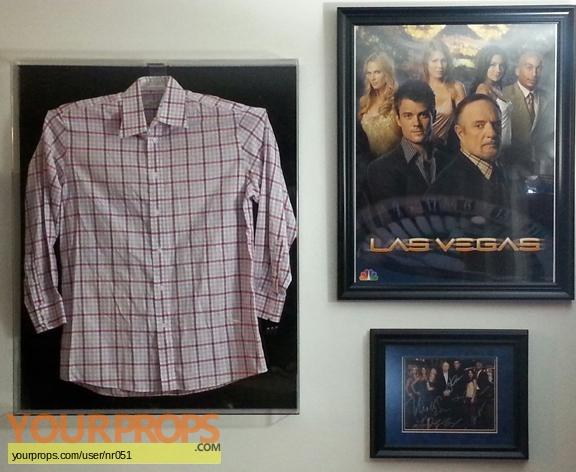 Las Vegas original movie costume