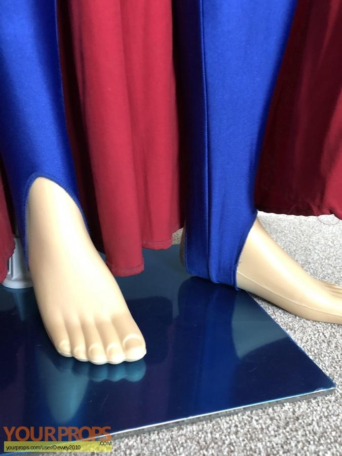 Lois   Clark - The New Adventures of Superman original movie costume