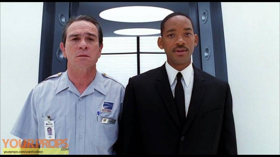 Men in Black II original movie costume