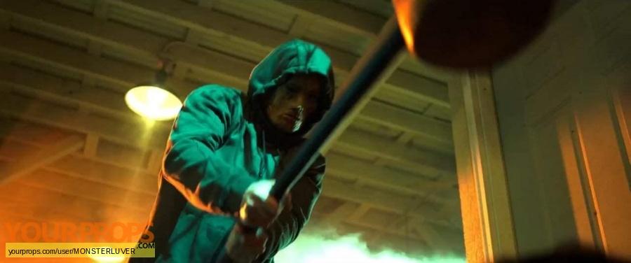 Hell Fest original movie prop weapon