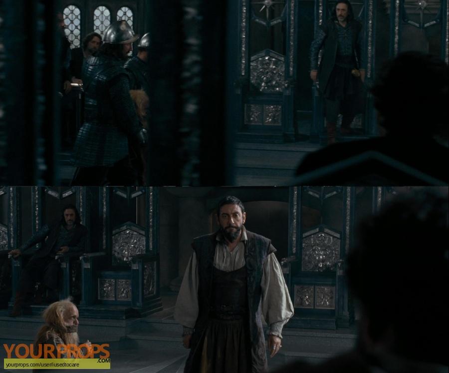The Chronicles of Narnia  Prince Caspian original movie costume