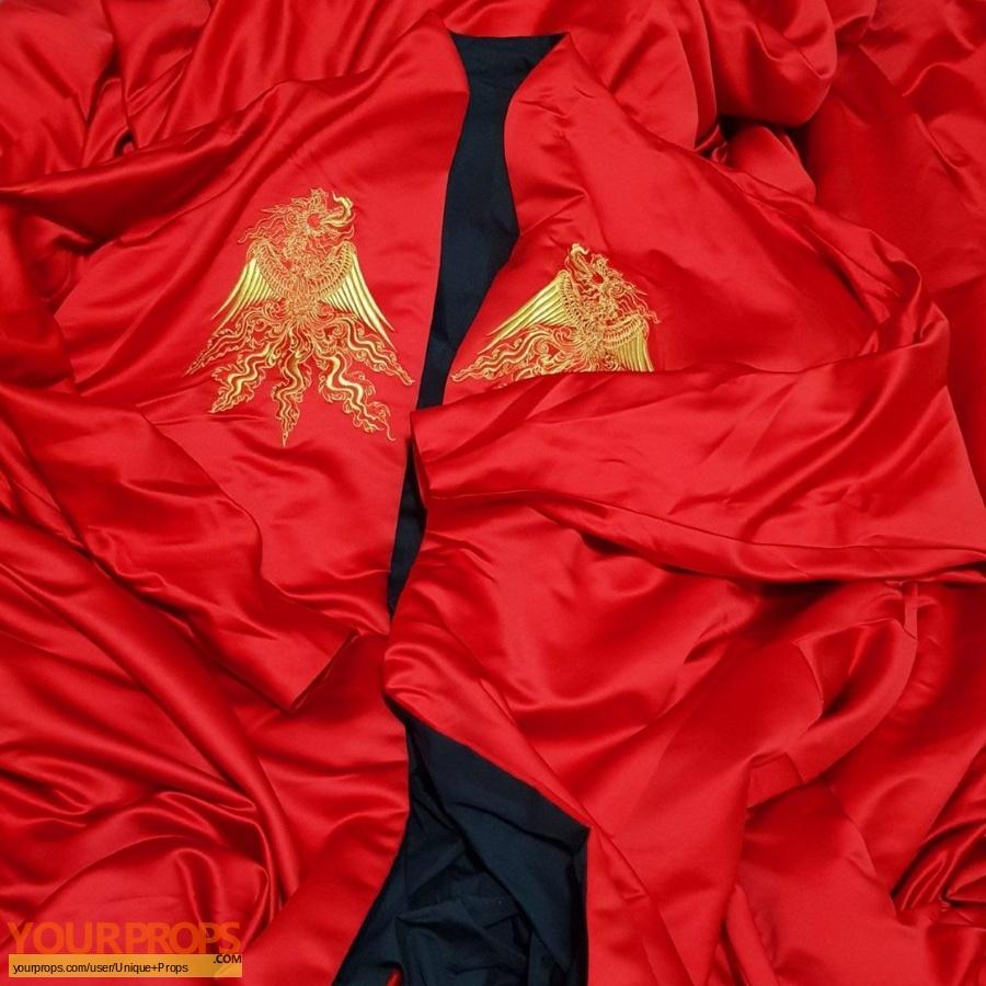 Bram Stokers Dracula replica movie costume