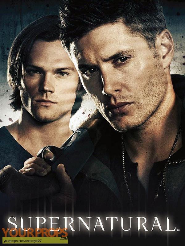 Supernatural original movie prop