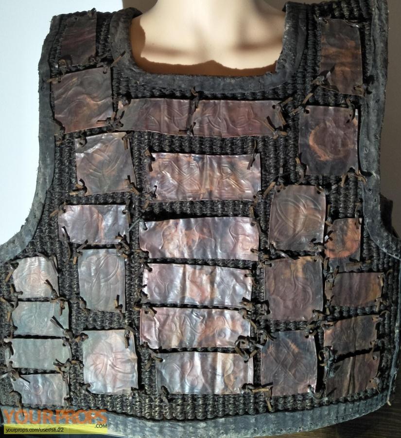 BeastMaster original movie costume