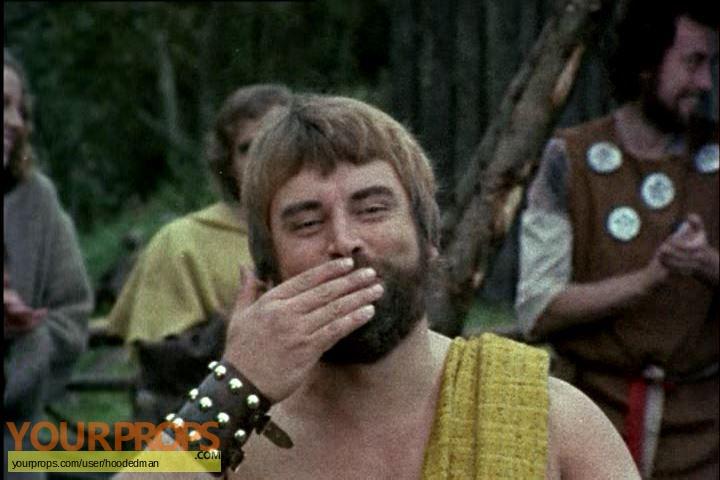 Arthur of the Britons original movie costume