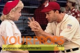A League of Their Own original production material