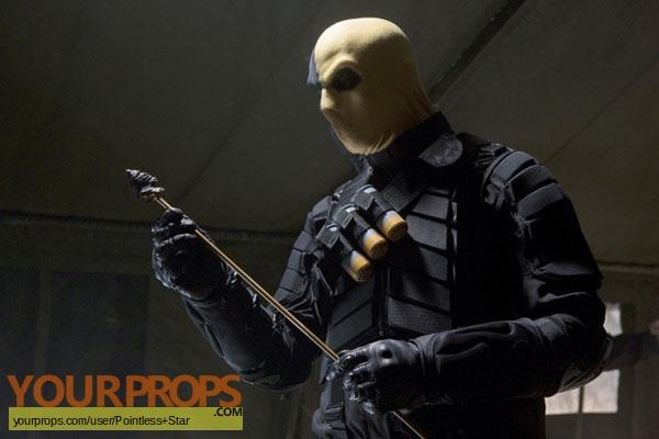 Arrow original movie prop