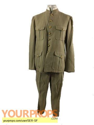 100 Rifles original movie costume