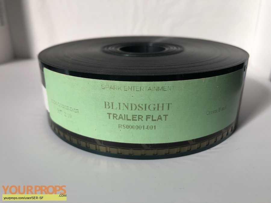 Blindsight swatch   fragment production material