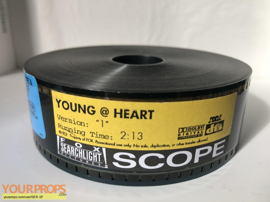 Young Heart swatch   fragment production material