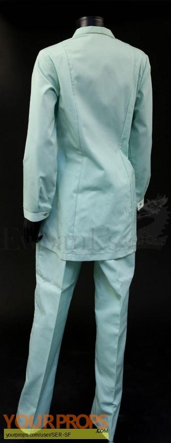 Space Precinct original movie costume