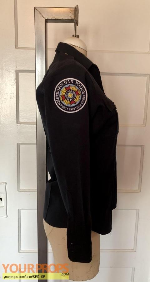 Police Academy 5  Assignment  Miami Beach original movie costume