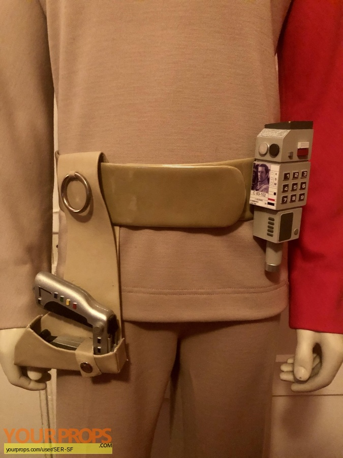 Space 1999 TV 1975 made from scratch movie costume