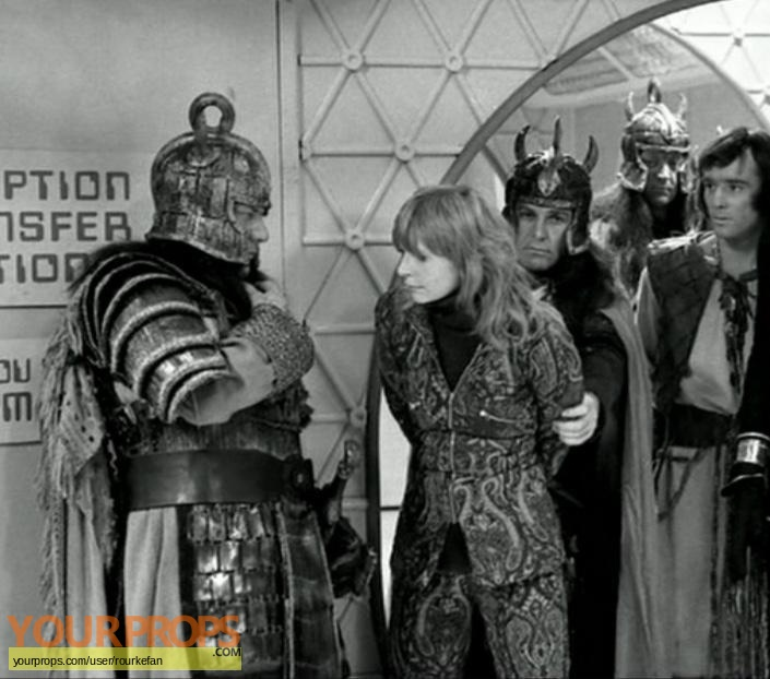 Doctor Who  (1970s) original movie costume