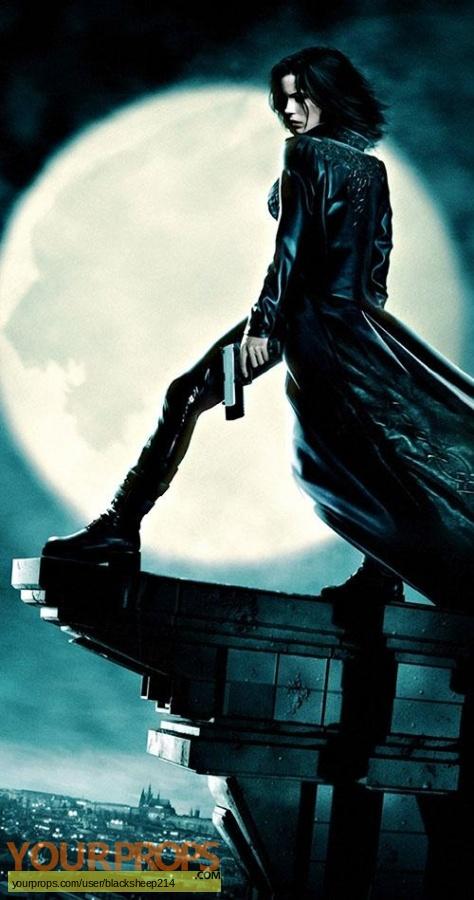 Underworld original movie costume