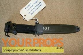 We Were Soldiers original movie prop weapon