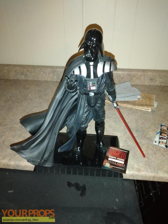 Star Wars  Revenge Of The Sith replica model   miniature