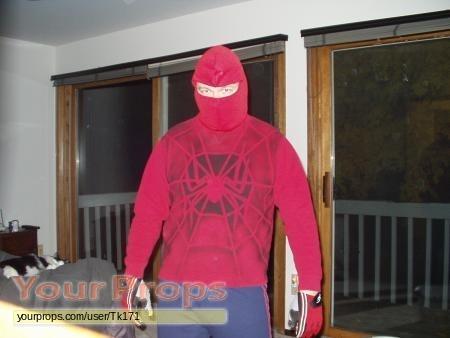 Spider Man Movie Suits Spider-man Replica Movie