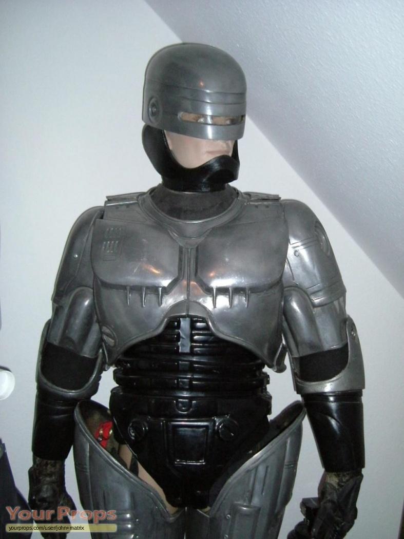 1987 Robocop Suit Related Keywords - 1987 Robocop Suit ... Robocop 1987 Suit